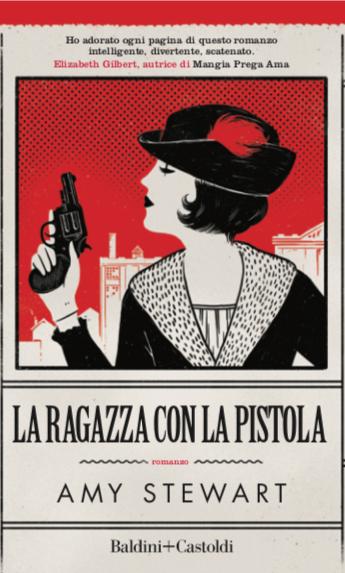La ragazza con la pistola