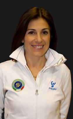 Maccarani Emanuela