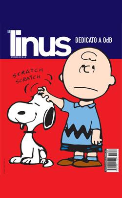 Linus settembre 2013