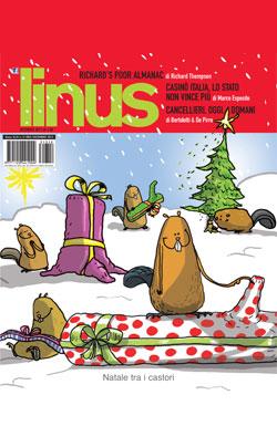 Linus dicembre 2013