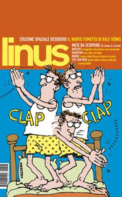 Linus luglio 2014