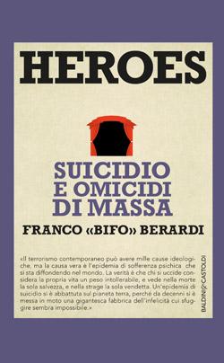 Heroes: suicidio e omicidi di massa