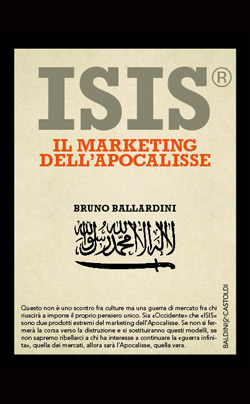 ISIS. Il marketing dell'apocalisse