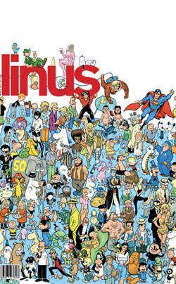 Linus aprile 2015
