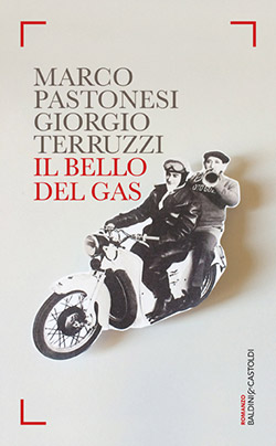 Il bello del gas