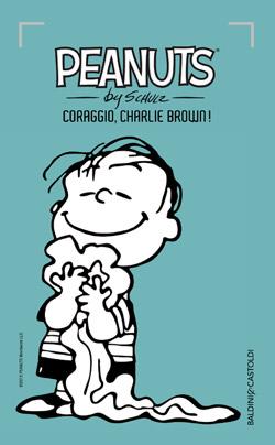 01 Coraggio Charlie Brown!