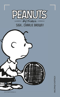 10 Sigh… Charlie Brown