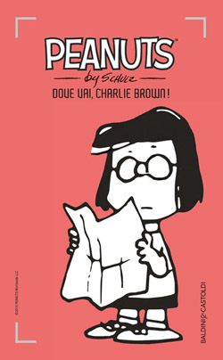 11 Dove vai, Charlie Brown!