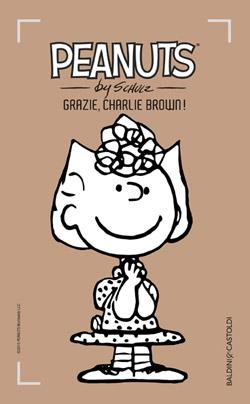 13 Grazie, Charlie Brown!