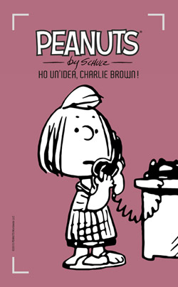 14 Ho un'idea, Charlie Brown!
