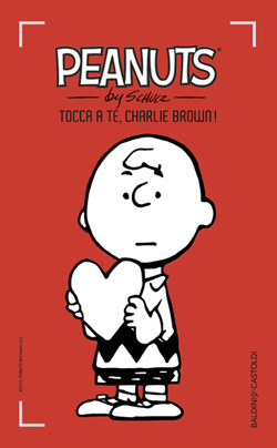 16 Tocca a te, Charlie Brown!