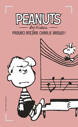 19 Provaci ancora, Charlie Brown!
