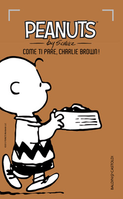 02 Come ti pare, Charlie Brown!