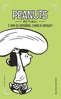 20 È ora di cambiare; Charlie Brown!