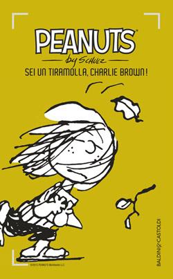 23 Sei un tiramolla, Charlie Brown!