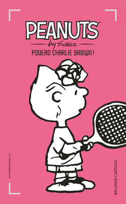 27 Povero Charlie Brown!