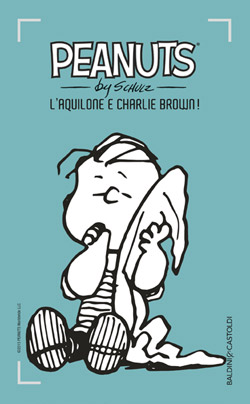28 L'aquilone e Charlie Brown!