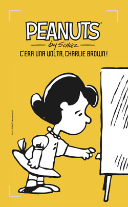 03 C'era una volta,  Charlie Brown!