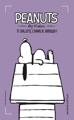 04 Ti saluto, Charlie Brown!