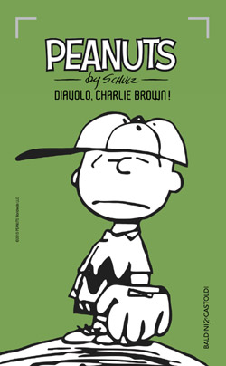 05 Diavolo, Charlie Brown!