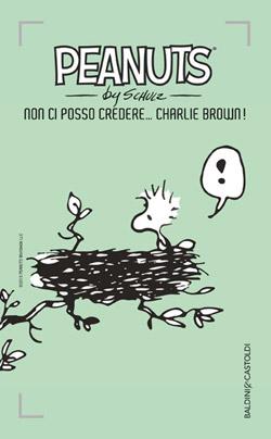 07 Non ci posso credere, Charlie Brown!