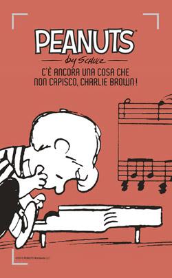 08 C'è' ancora una cosa che non capisco Charlie Brown!