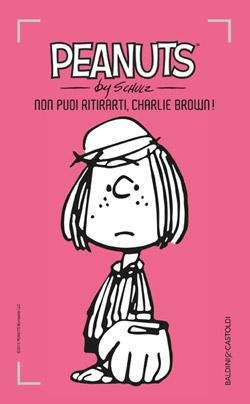 09 Non puoi ritirarti, Charlie Brown!