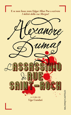L'assassinio di Rue Saint-Roch