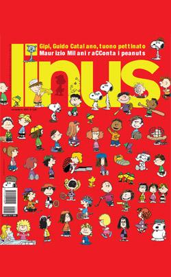 Linus novembre 2015