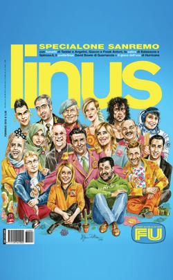 Linus febbraio 2016