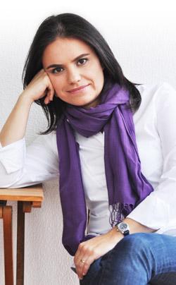 Casaca Ana
