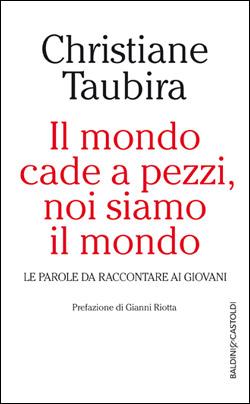 La Taubira vince la sua battaglia sui diritti. Il libro arriva in Italia