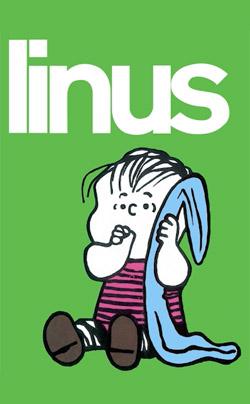 Le grandi storie di Linus