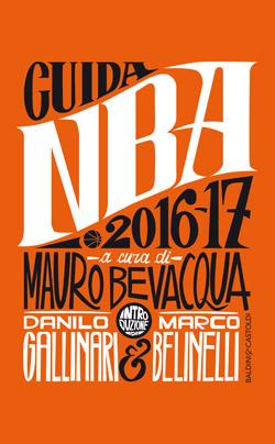 Guida NBA 2016-17