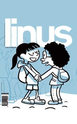 Linus settembre 2016
