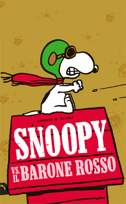 Snoopy vs Barone Rosso