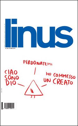Linus ottobre 2016