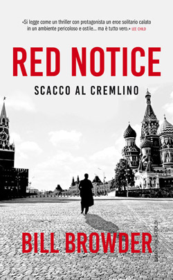 Red Notice – Scacco al Cremlino