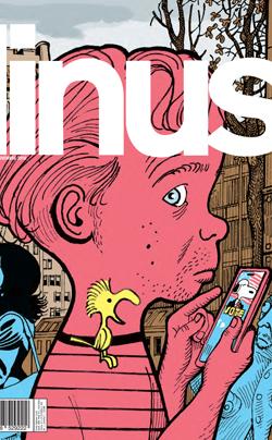 Linus novembre 2016