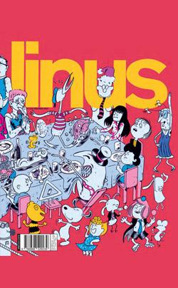 Linus dicembre 2016