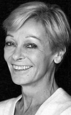 Bourdin Françoise