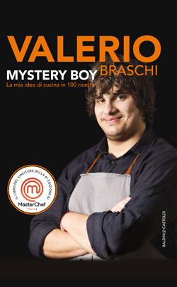 Mystery Boy