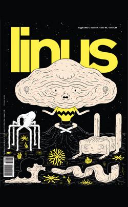 Linus maggio 2017