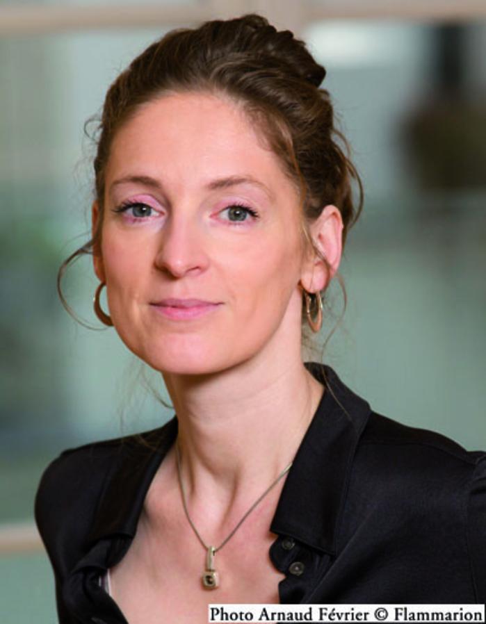 Véronique Chalmet