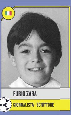 Zara Furio