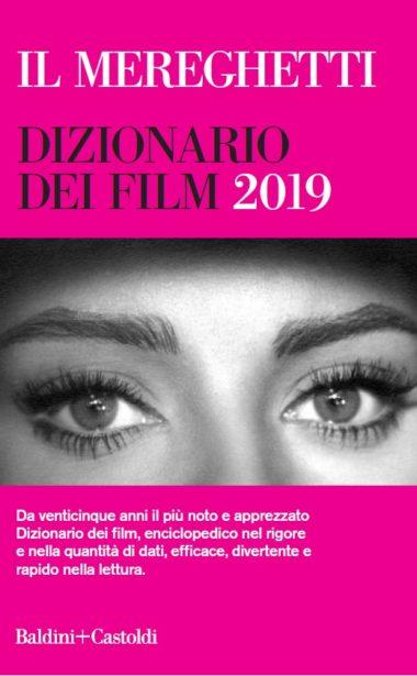 Il Mereghetti dizionario dei film 2019