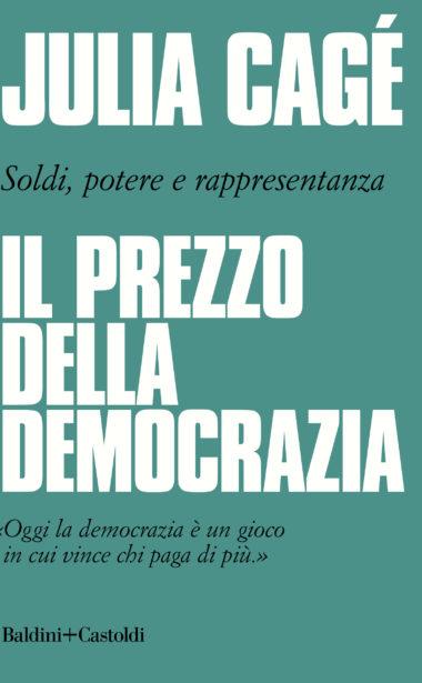 Il prezzo della democrazia