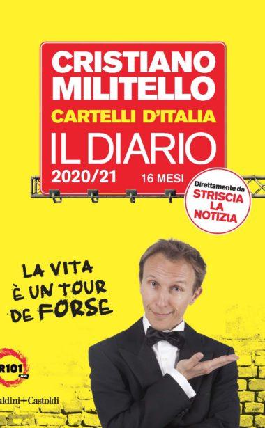 Cartelli d'Italia. Il diario 2020/2021