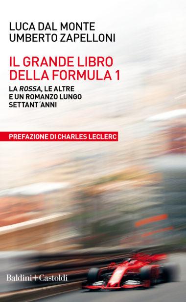 Il grande libro della F1